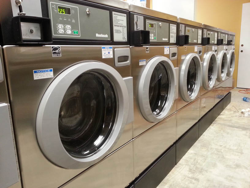 Laundromat in Irvington, NJ - Laundromat in New Jersey - Launderama in NJ - Coupons for Launderama