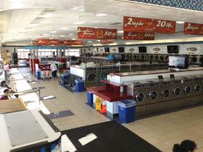 Laundromat near Carpentersville