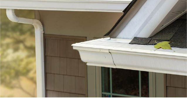 Keep Your Gutters Clog-FREE, Guaranteed!