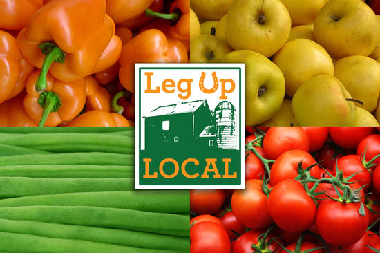 Leg Up Farm Market, Farmers Market, Produce, Fresh, Vegetables, Local