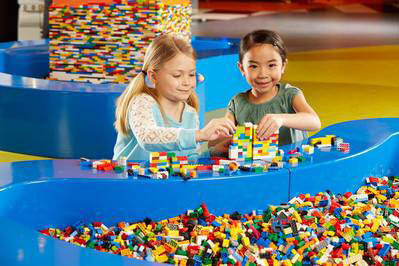 Legogland® discovery Center Arizona Now Open