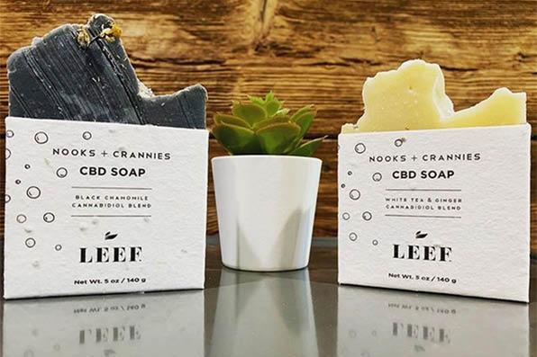 cbd soap lehigh valley legal meds