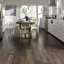 Leicester Flooring Harwood