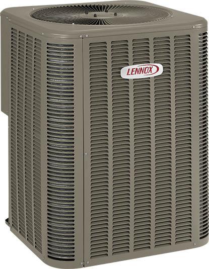 macfarlane energy Lennox air conditioning system boston