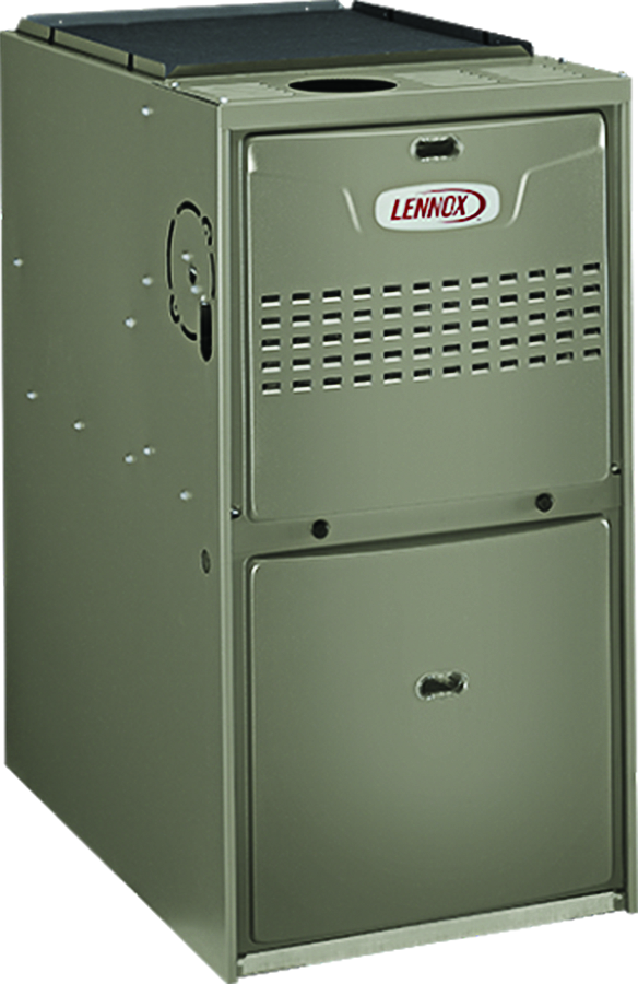 Lennox heating & cooling products