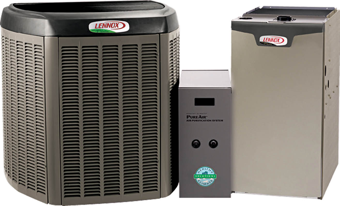 Up to $1700 Furnace & A/C Combined rebates!