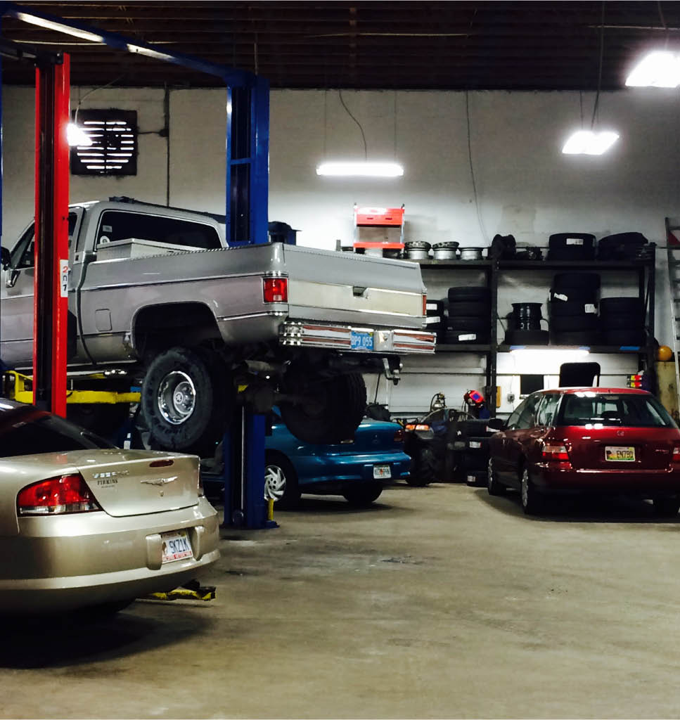 Lex's Automotive will give your car the care it deserves near Bradenton