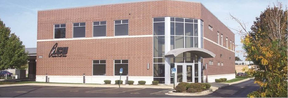 Leyden Credit Union in Franklin Park, IL banner