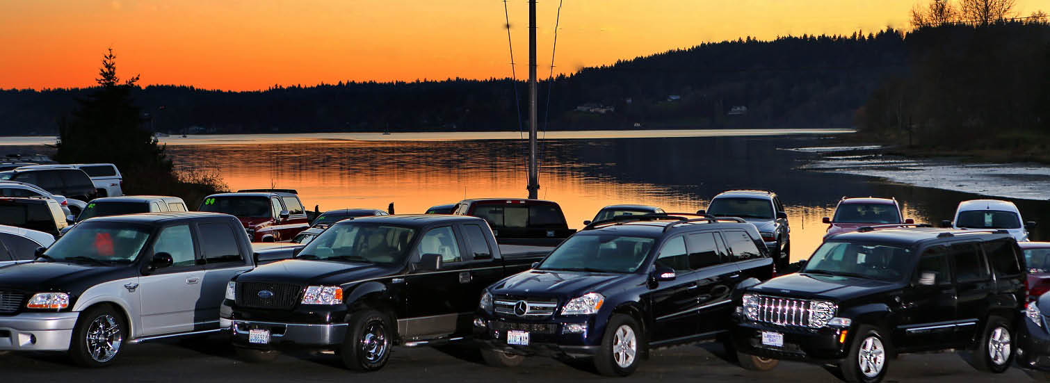 Cheap Car Rentals Seattle Wa