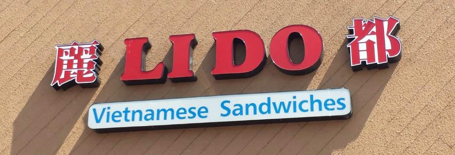 Lido Cafe - Loving Tea in San Leandro, CA banner image