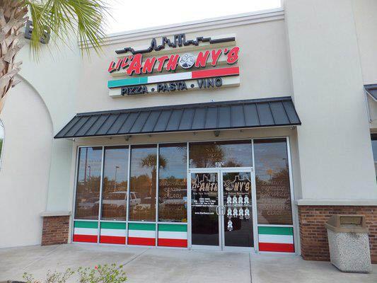 Pizza coupons for NY pizza near Alafaya, FL