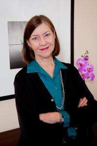 Dr. Linda Gromko, MD, at Queen Anne Medical Associates in Seattle, WA