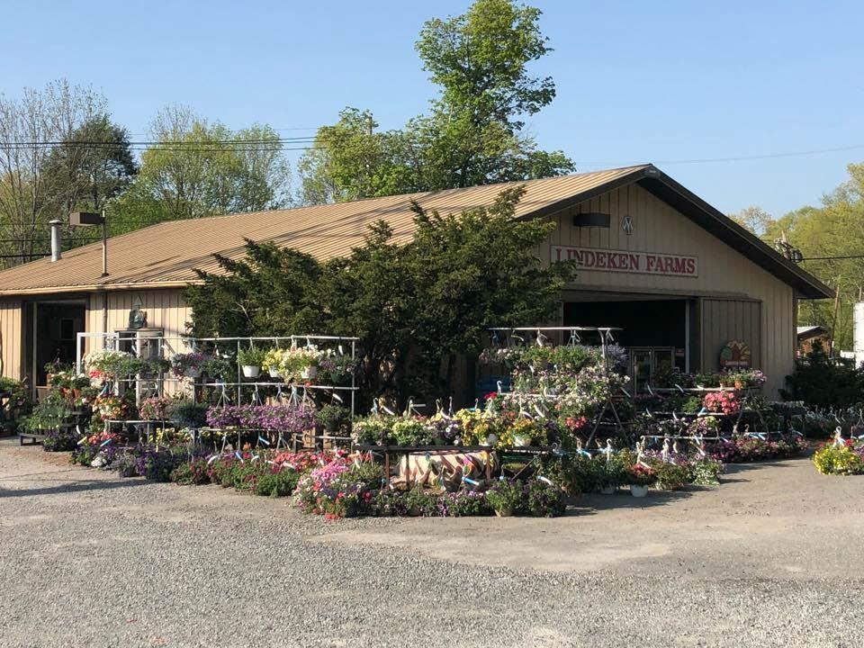 Lindeken Farms Located In Wharton NJ