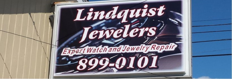 Lindquist Jewelers Expert Watch and Jewelry Repair in Erie, PA banner