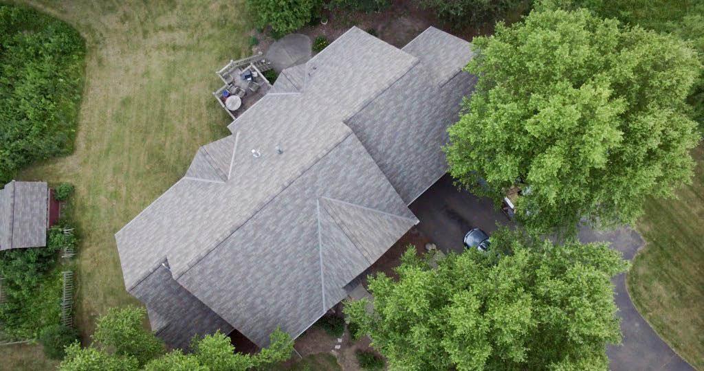 Lindus GAF Asphalt Roofing
