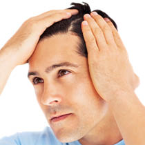 Treatments for hair loss in Los Angeles