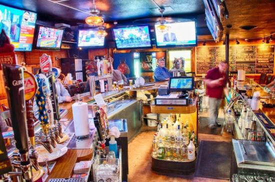 Coupons for Linwood Inn - Linwood Inn Tap House Coupons - Coupons for Pizza Near Me Linden NJ