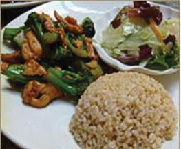 Little China Kitchen