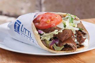 gyro coupon Greek gyro  chicken gyro gryos