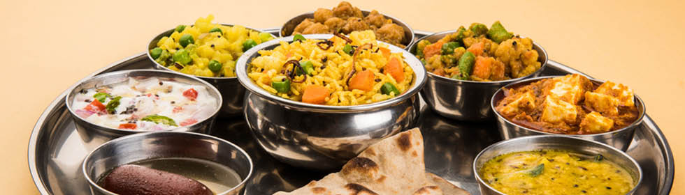 Little India offers a variety of fresh Indian cuisine foods