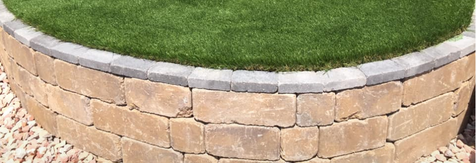 The Little Guy Pavers in Aurora, Colorado banner