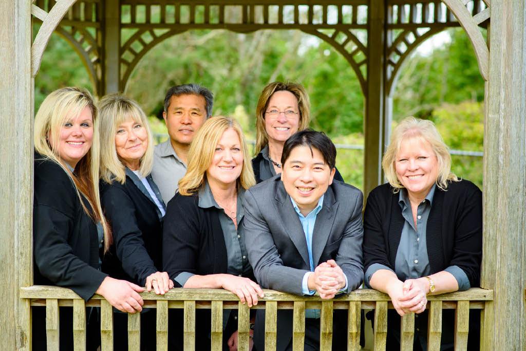 Meet the staff at Liu Orthodontics in Federal Way, Washington - orthodontics office in Federal Way - orthodontists in Federal Way - Federal Way orthodontists near me