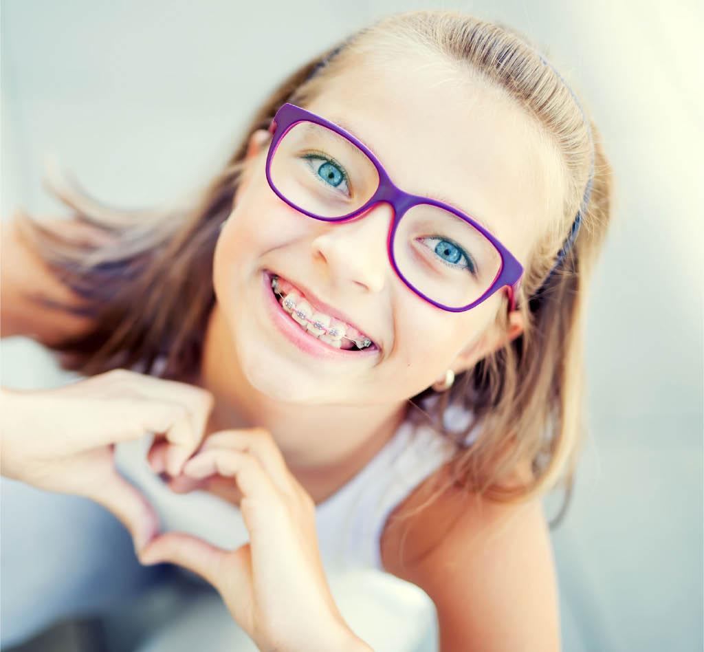 Orthodontics for children - orthodontics for kids - Liu Orthodontics in Federal Way, WA - Federal Way orthodontists near me - orthodontics coupons near me - Federal Way orthodontist office