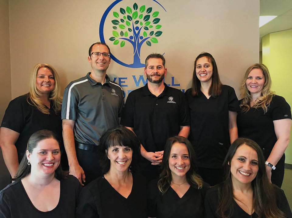 live-well-chiropractic-staff