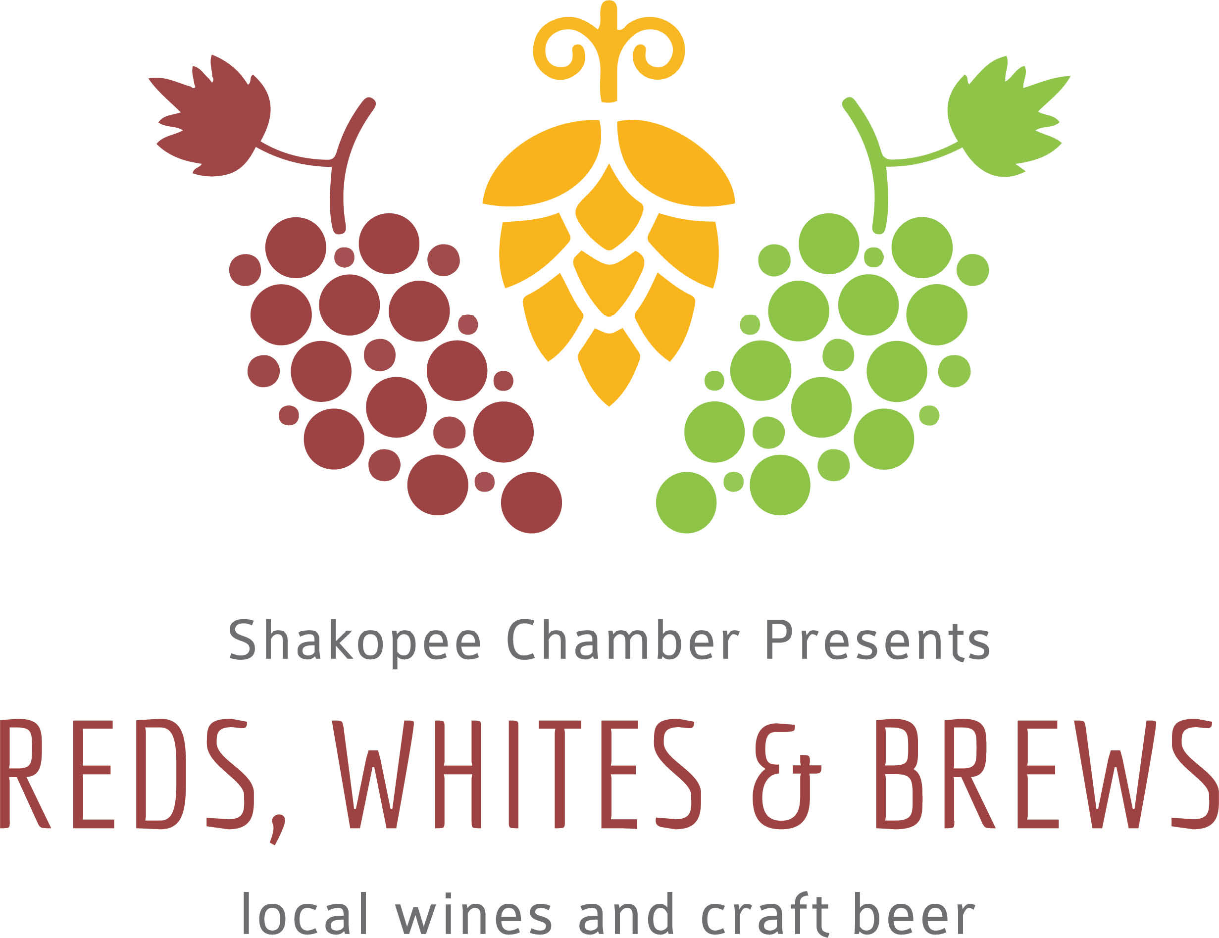 Shakopee Chamber & Visitors Bureau Reds, Whites and Brews Event
