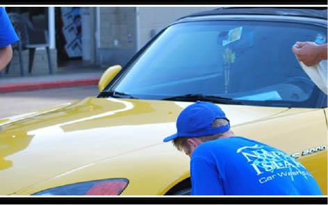 Long Beach Auto Detail Coupon