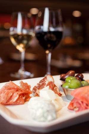 Friendship Private Charters offers delicious food and drinks from Lombardi's - Everett, WA