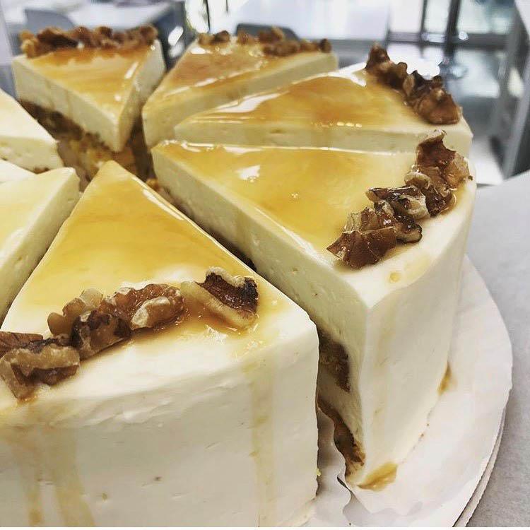The London Pastry in Redmond, Washington - bakeries in Redmond - bakery in Redmond - bakery coupons near me - bakeries near me
