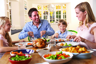 healthy meals for the family long island's own home food service
