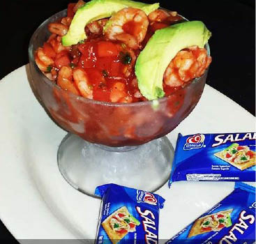Get delicious and authentic ceviche in Houston, TX.