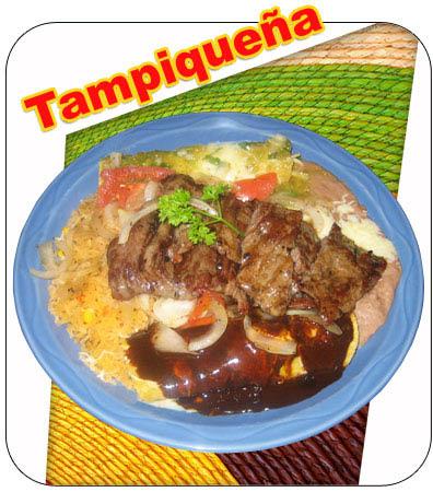 steak, enchiladas, mexican food at los rancheros in sandy springs, ga