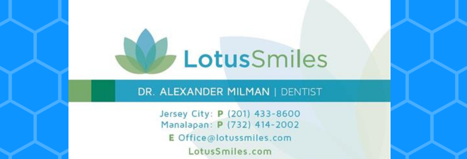 Crowns, Invisalign, Cold Sore, Veneers, Root canals, Dental Emergency visits, Lotus smiles
