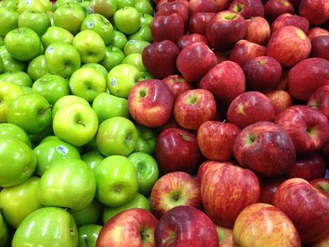 produce,fresh,apples,Lous,farm,mart,Bensalem,pies,deals,discounts,