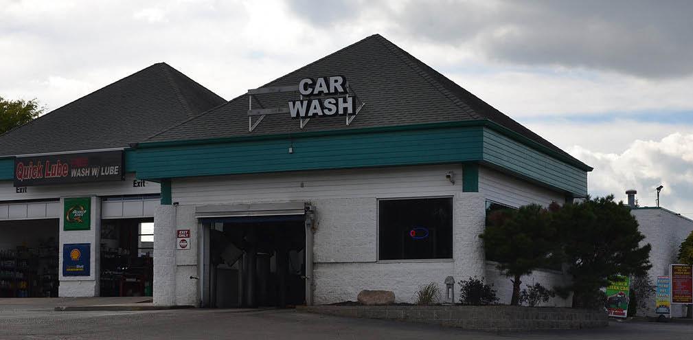 loverwash car wash oil change plainfield