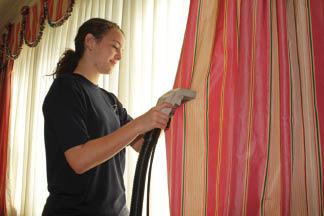 Get new window treatments near Prospect Heights