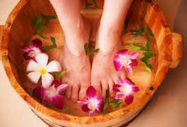 Asian Massage Therapist at Lucky Foot in Naperville, IL