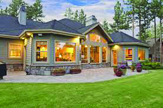 We keep your window's, house & screens clean & feeling fresh