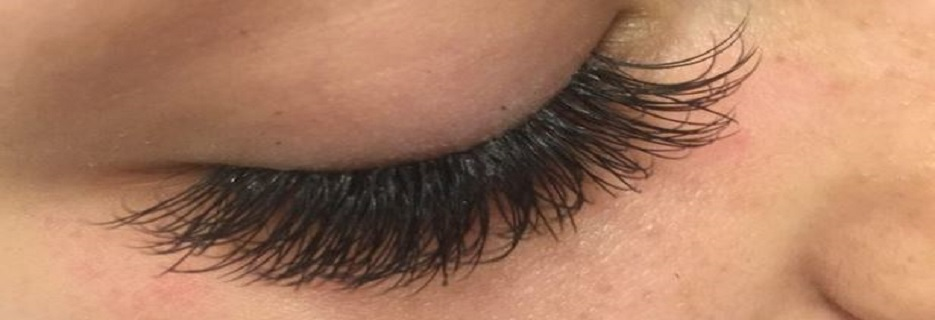 Luxurious Lash in Farmingdale NY banner