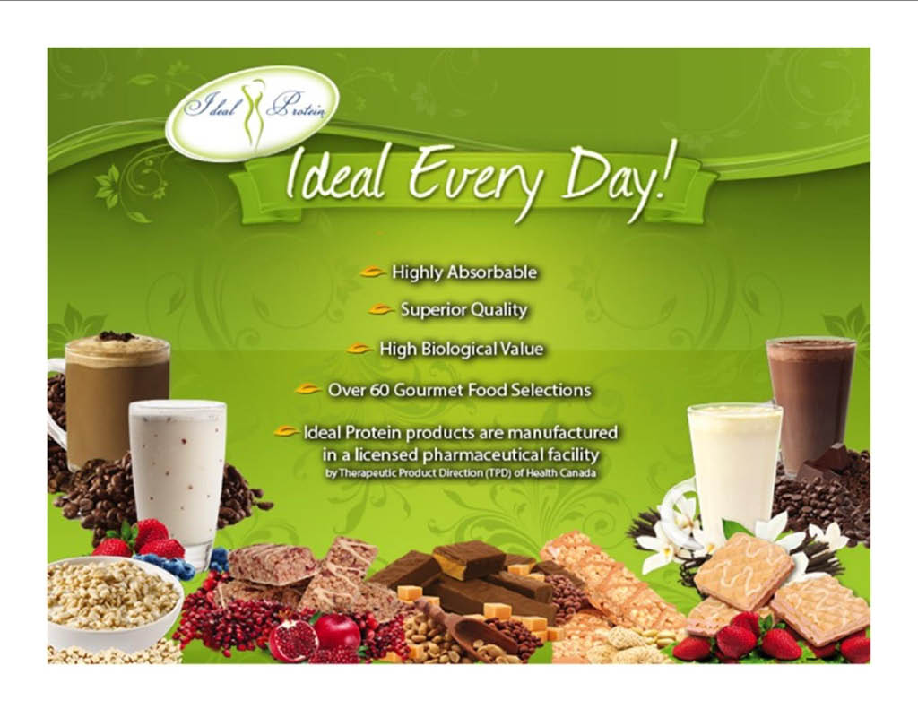 Ideal Studio - Lynnwood, WA - Ideal Protein diet - over 60 gourmet foods - lose weight - weight loss coupons near me