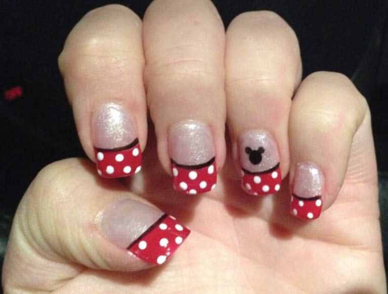 Nail design - Keratin Nails and Spa - Lynnwood, WA - nail salon - manicures - gel fills - shellac - Nail salons in Lynnwood
