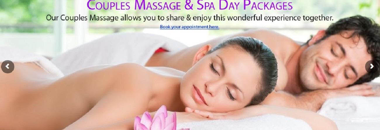 MASSAGE AND WELLNESS SPA BANNER