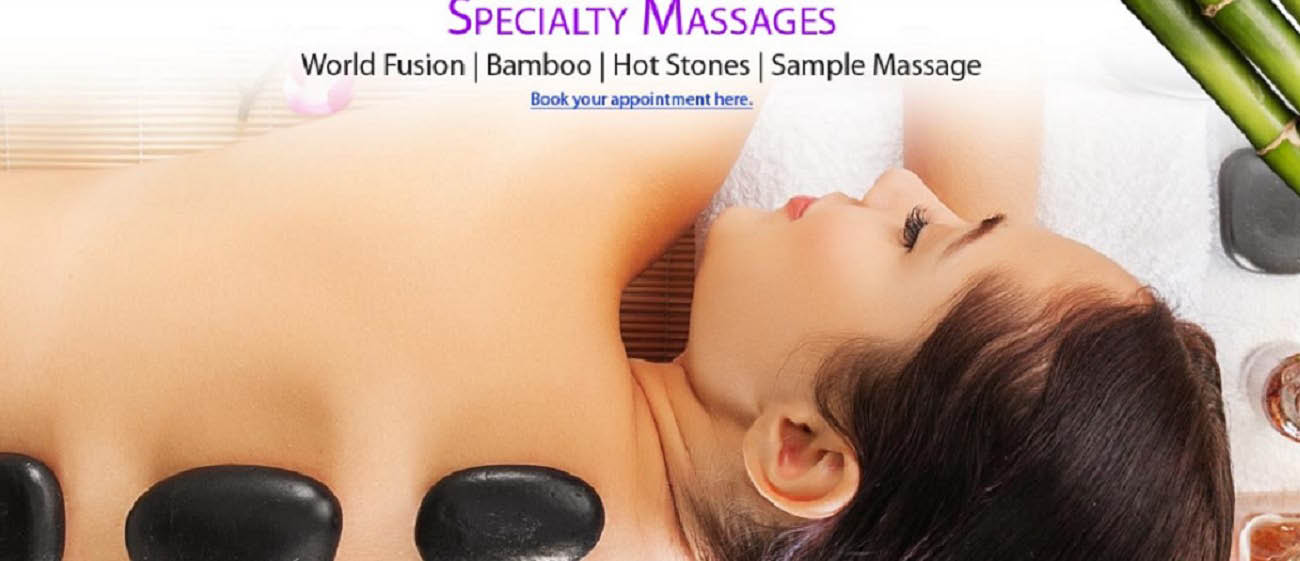 MASSAGE AND WELLNESS SPA, SPECIALTY MASSAGE PHOTO