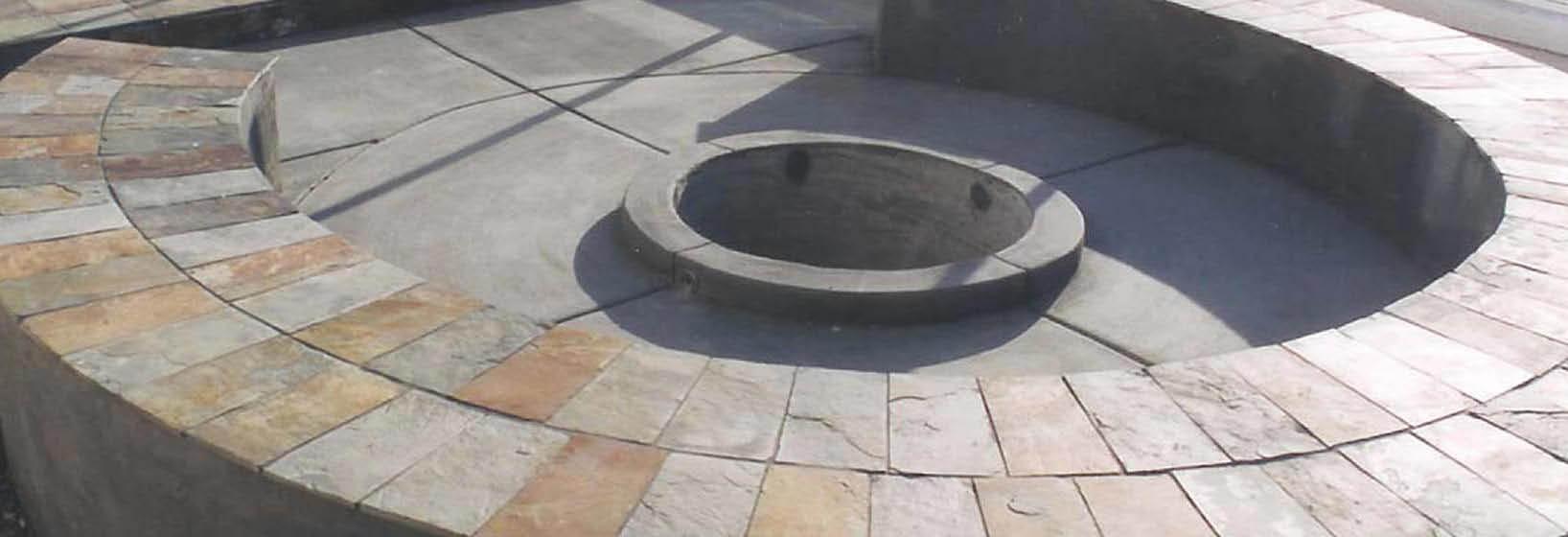Ministry Concrete in El Cajon, CA Banner Ad