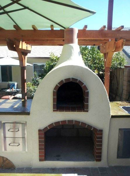 Cheap concrete fireplace installation deals in El Cajon