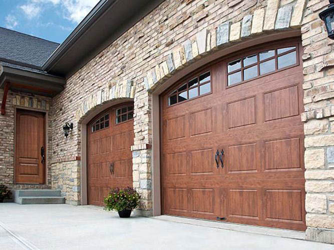 Garage door repair near Madison, WI