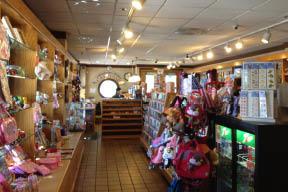 gift shop in Santa Rosa, CA